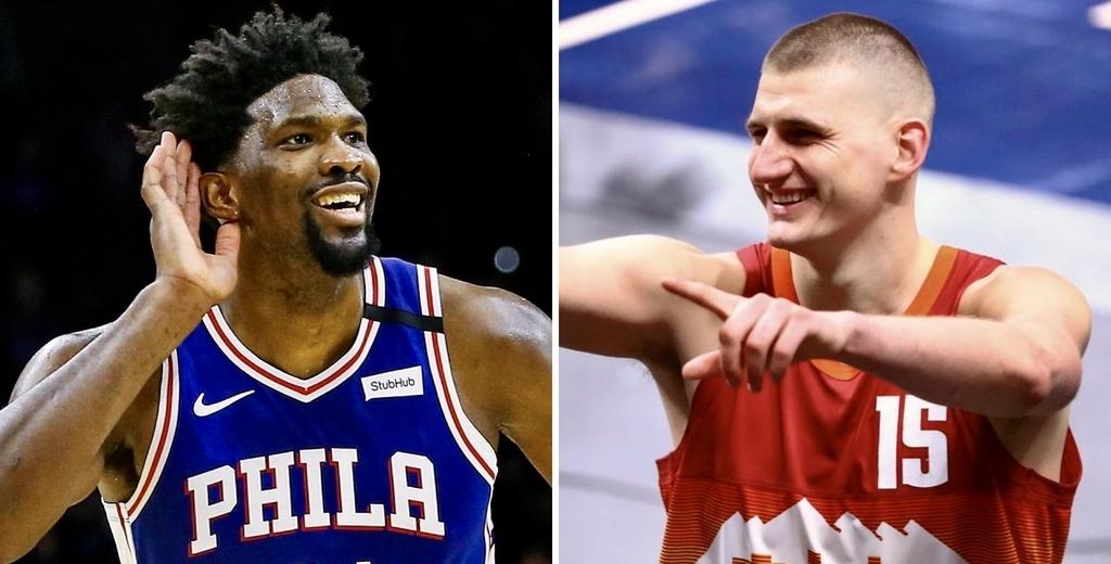 We're calling the NBA's 2021 MVP