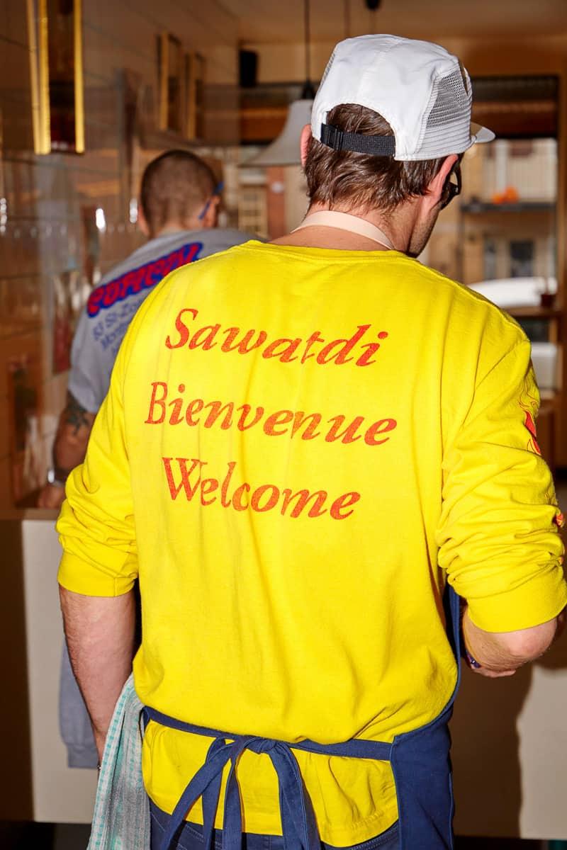 Montreal restaurants Pichai