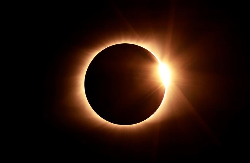solar eclipse Montreal Planetarium