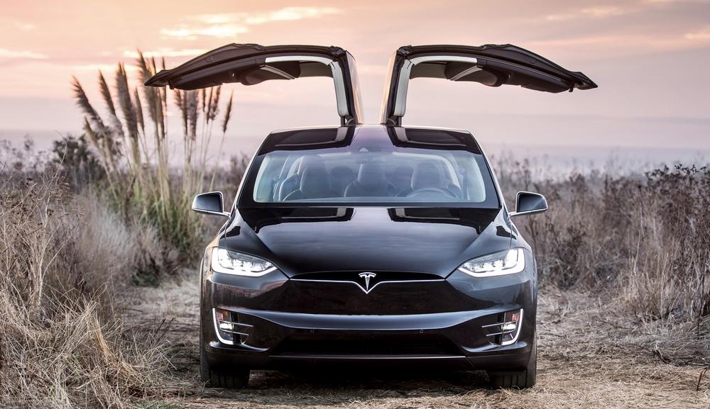 Tesla favourite car brands Quebec
