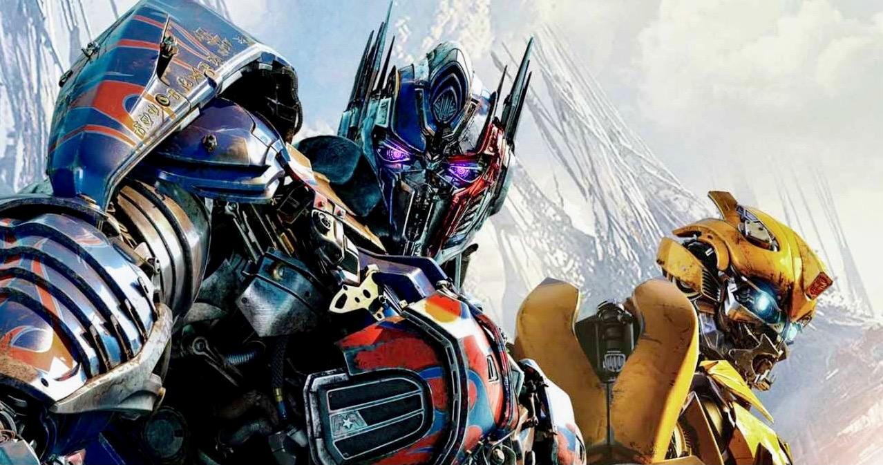 Mels 4 film studio Montreal blockbusters Transformers