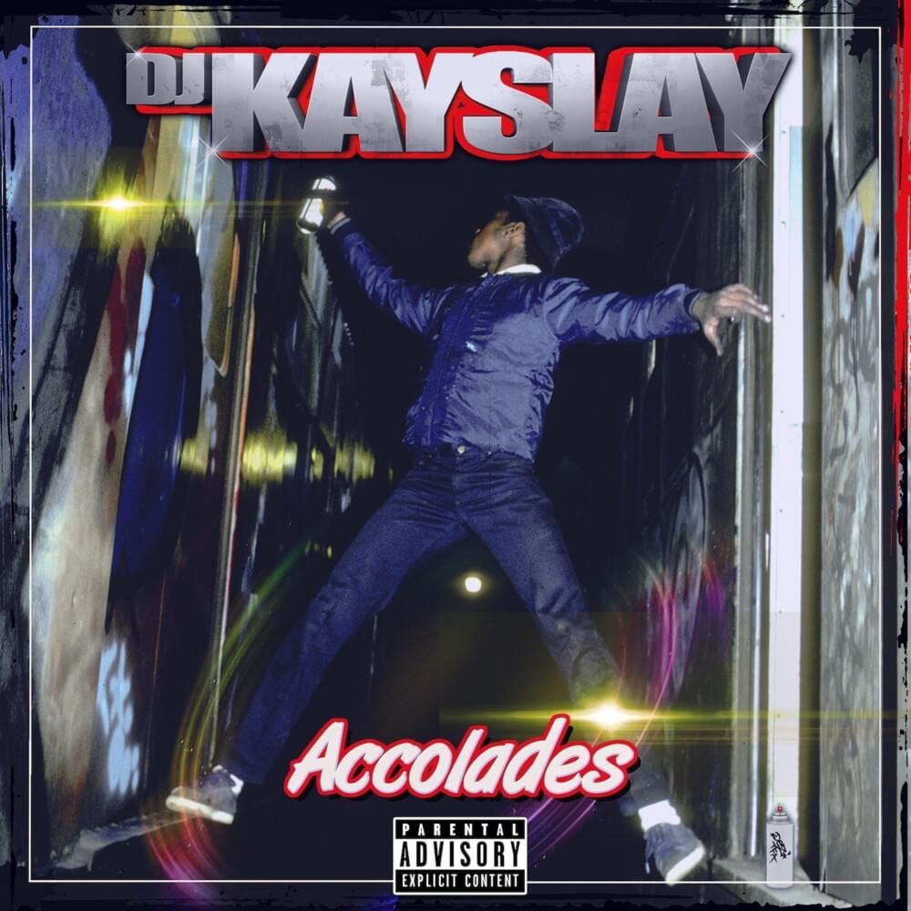 REVIEW: DJ Kay Slay, Accolades