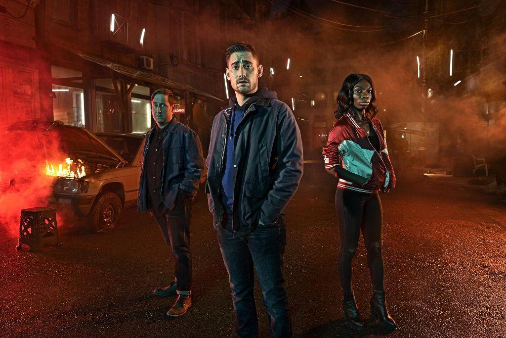 The Aliens new on Netflix