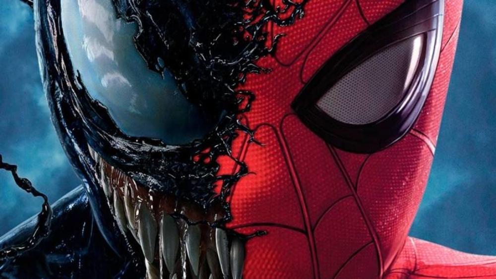 Marvel head Kevin Feige working hard on a Spider-Man/Venom crossover