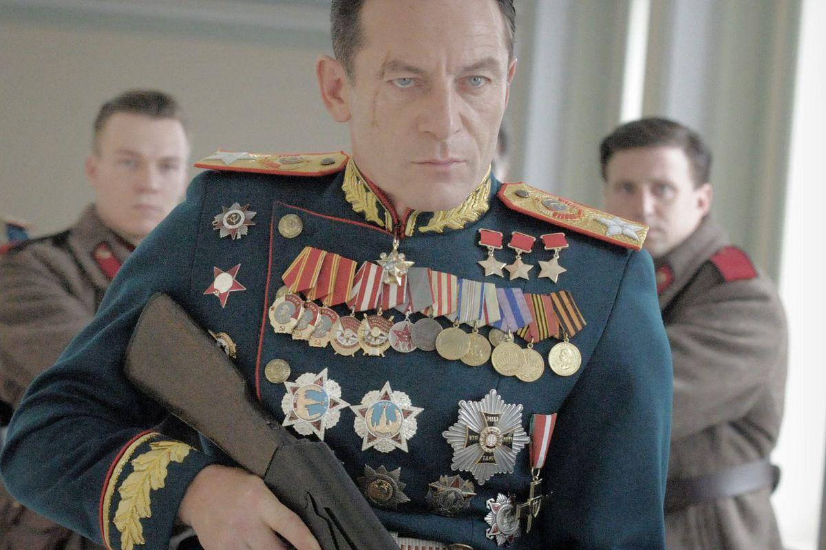 The Death of Stalin Netflix