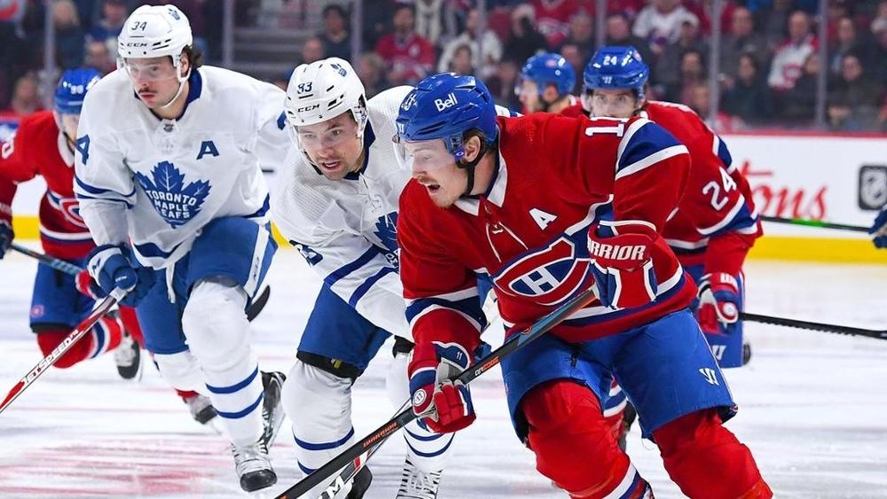 NHL approves advertising on jerseys for 2022–23 season - Cult MTL