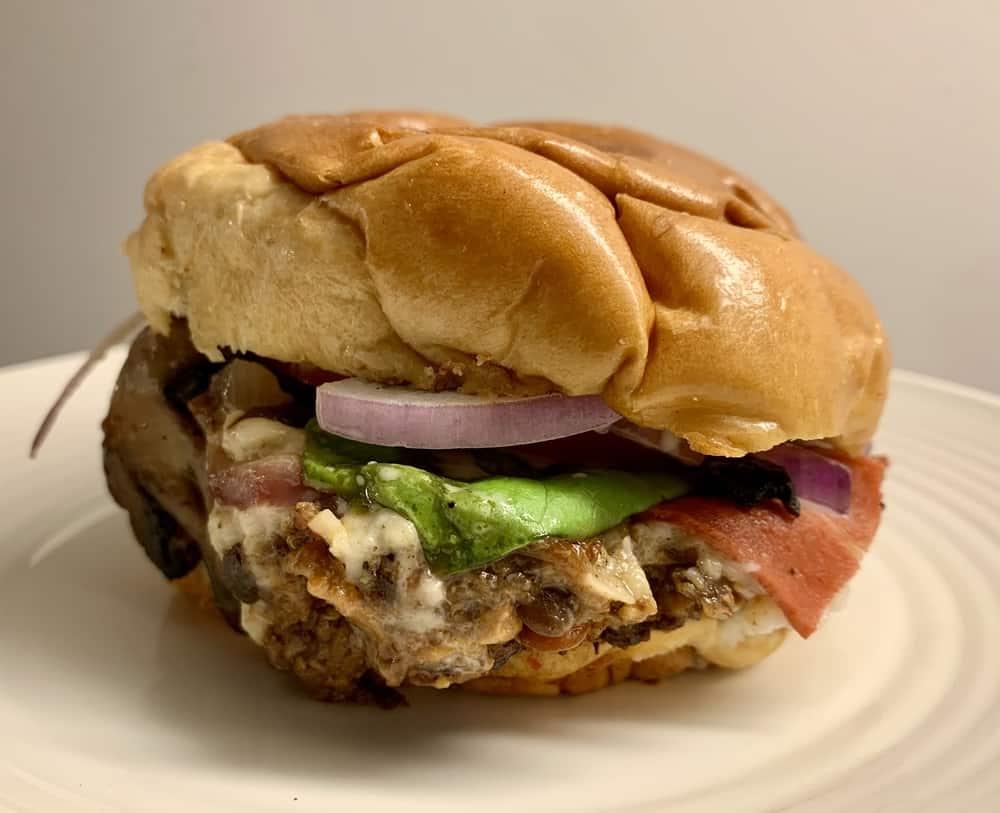 The Heartbreaker Burger Fiancé Week Montreal