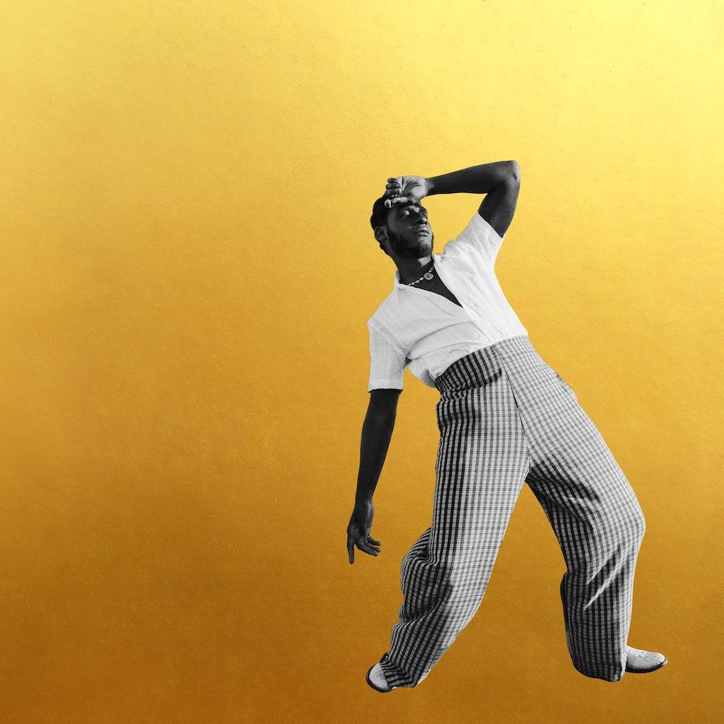Leon Bridges, Gold-Diggers Sound: REVIEW