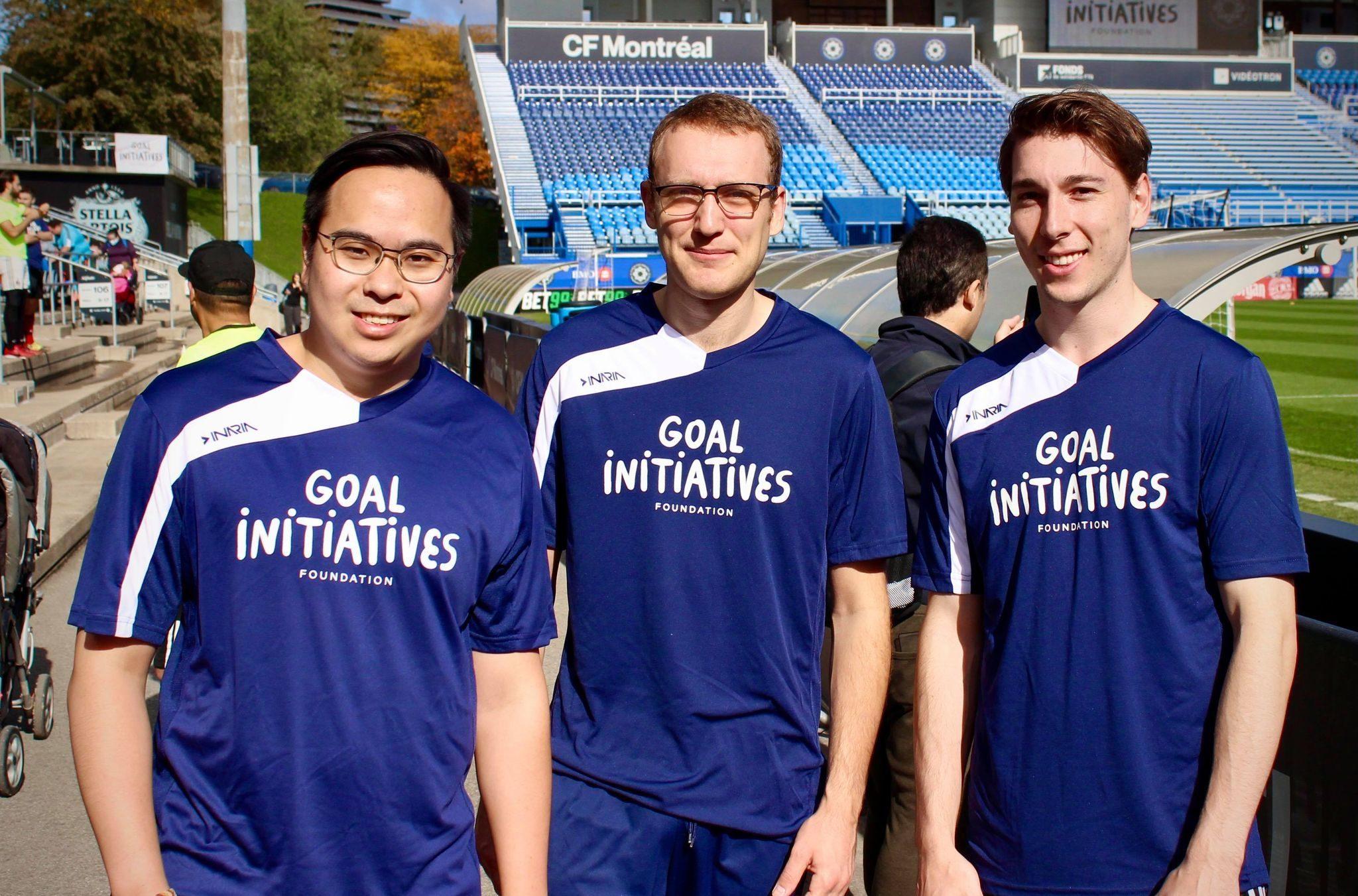 PHOTOS: GOAL MTL scores big with a successful 2021 tournament