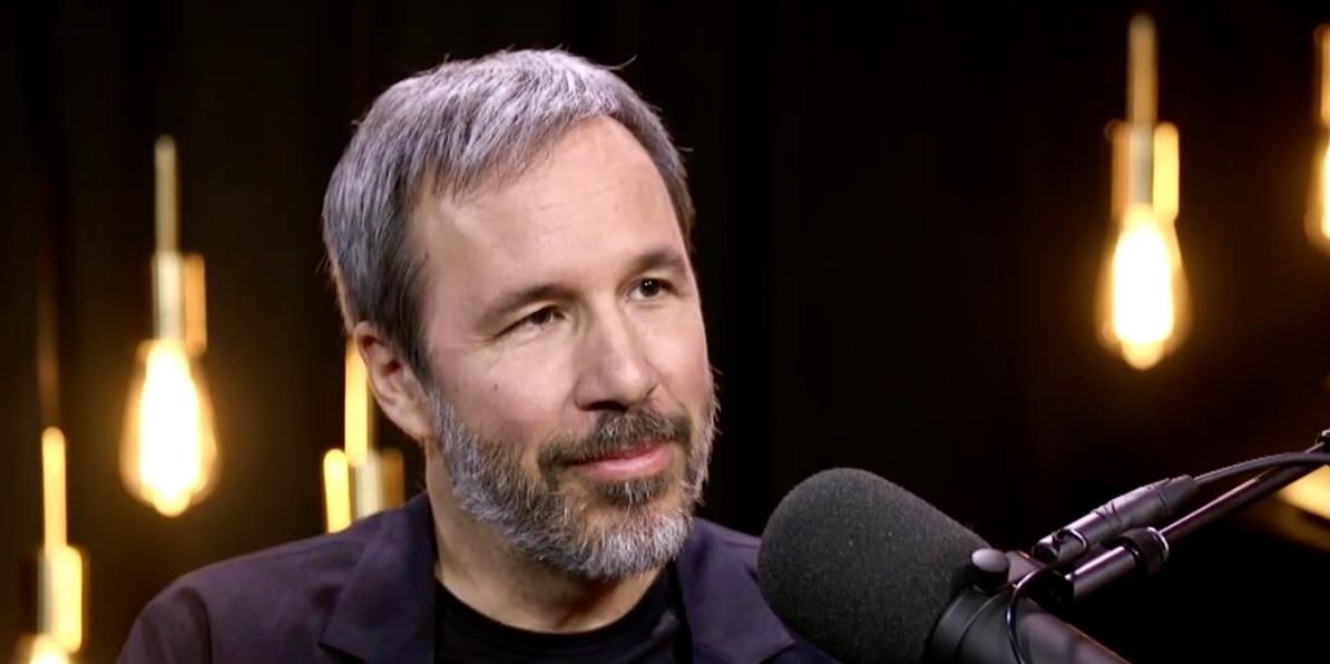 "Denis Villeneuve: ""Dune gave me the freedom to finally be honest"""