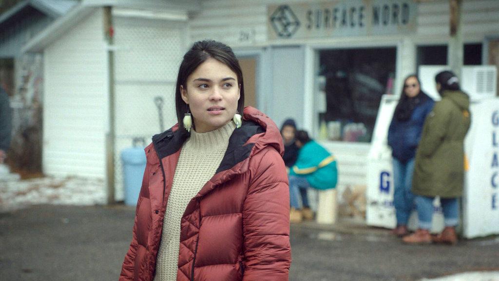 Caroline Monnet brings her vision of Indigenous cinema to Bootlegger